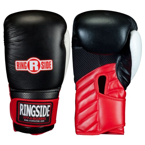 Ringside Gym Sparring Boxing Gloves (16-Ounce)