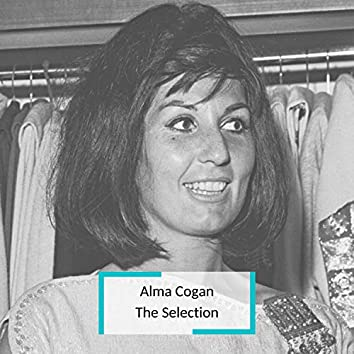 Alma Cogan - The Selection