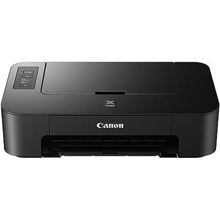 Canon Pixma Ts205 Drucker Farbtintenstrahl Din A4 Computer Zubehör