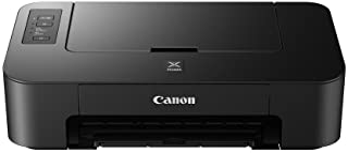 comprar comparacion Impresora de inyección de tinta Canon PIXMA TS205 Negra