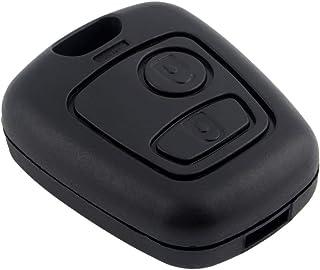 Banbie Black ABS Universal Veh/ículos de Coche Antena de Radio Especial Kits de Se/ñal A/érea para Audi Am FM Kits de Se/ñal de Reemplazo Autom/ático