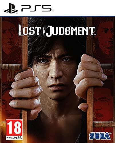 Lost Judg