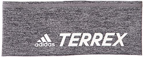 adidas Head Band TX Trail HB, Black/White, OSFM, DT5093