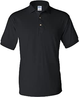Gildan Mens DryBlend 6-Ounce Jersey Knit Sport Shirt