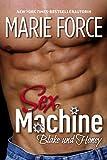 Sex Machine – Blake und Honey