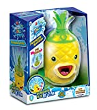 Xtrem Toys 00330 Wasser Spaß Ananas Sprinkler, spritziger Spielspaß für Kinder ab 3 Jahre, ideal für den Garten, im Sommer, einfach an den Gartenschlauch anschließen