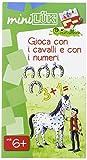 CreativaMente- Libro Gioco, LKM-L33