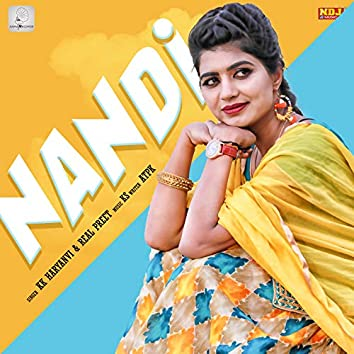Nandi - Single