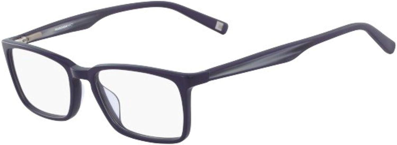 Eyeglasses MARCHON M-MOORE 434 blueE STORM