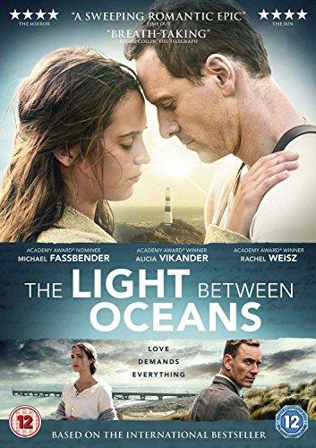 The Light Between Oceans [DVD]...