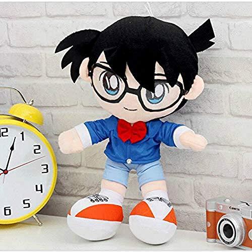 NC88 Muñeco de Peluche Películas y TV de Juguete de Felpa 30cm Anime Detective Conan Aproximadamente 12 Pulgadas Muñeco de Juguete Gran Regalo