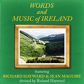 Words and Music from Ireland
