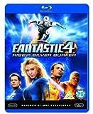 Fantastic 4 Rise Of The Silver Surfer [Edizione: Regno Unito] [Edizione: Regno Unito]
