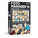 MAGIX Foto Manager 16 Deluxe -