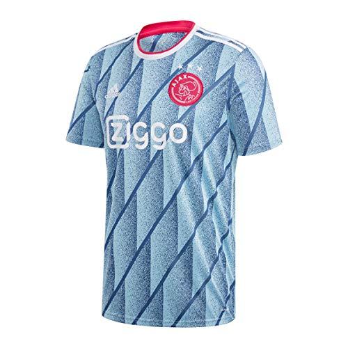 adidas AJAX Amsterdam Temporada 2020/21 AJAX A JSY Camiseta Segunda equipación Unisex Adulto