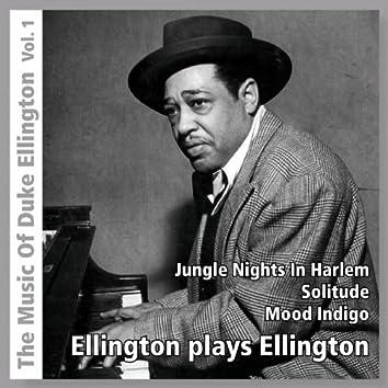 Rockin' In Rhythm - Oscar Peterson Plays Duke Ellington (Original Album Mit Bonus Tracks)