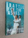 'BATTLE FOR ''THE ASHES'''