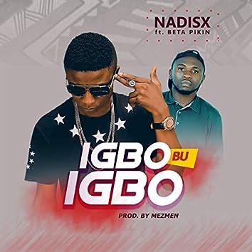 Igbo bu Igbo (feat. Beepee)