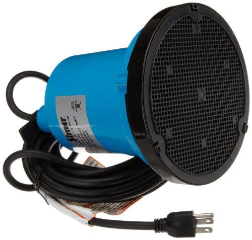 Simer 2310 1/4 HP Submersible Utility Pump