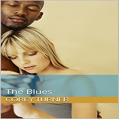 The Blues audiobook cover art