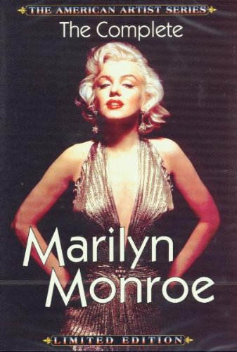 Marilyn Monroe - The Complete (Limited Edition)