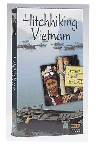 Hitchhiking Vietnam: Letters from the Trail [Alemania] [VHS]