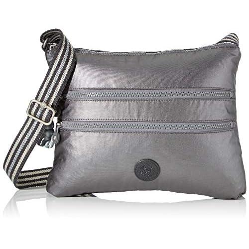 Kipling Women's Alvar Cross-Body Bag, 33x26x4.5 cm