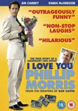 I Love You Phillip Morris [DVD] [2009] [Reino Unido]