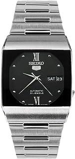 SeikoStainless SteelAnalog Watch for Men SNY011J1