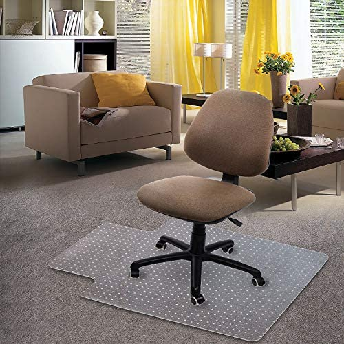 Top 10 Best chair pad for carpet Reviews