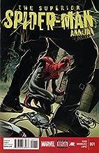 Superior Spider-Man Annual #1 Unread New / Near Mint Marvel 2014 27