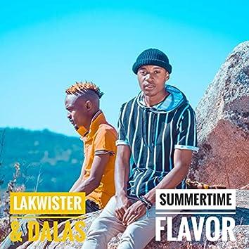 Summertime Flavor