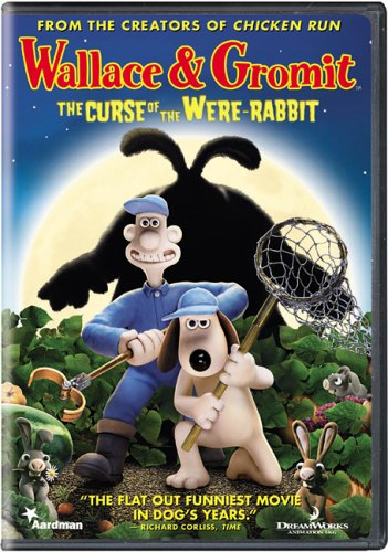 Wallace & Gromit - The Curse of the Were-Rabbit (Full Screen Edition)