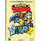Pokemon Snap - Lösungsbuch