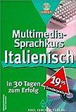 Multimedia-Sprachkurs Italienisch - Paola Frattola