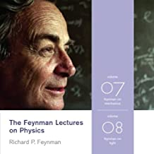 The Feynman Lectures on Physics on CD: Volumes 7 & 8