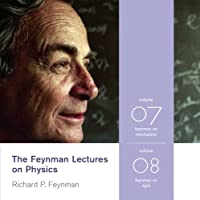 The Feynman Lectures on Physics Volume 7,8
