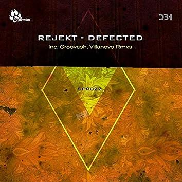 Rejekt - Defected
