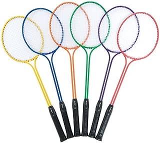 Putex Baby Size Badminton Set (Multicolour)