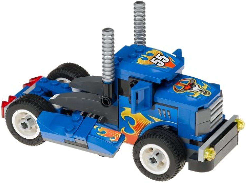 LEGO Racers Seite Rider 55