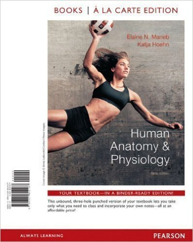 Human Anatomy and Physiology 9th Edition Package- Includes Lab manual, Access Code, Atlas, 10-System Suite CD-ROM