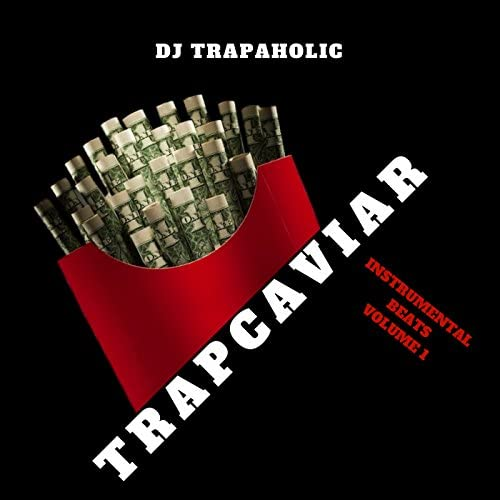 DJ Trapaholic
