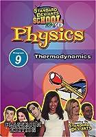 Standard Deviants: Physics Module 9 - Thermodynami [DVD] [Import]