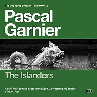 The Islanders cover art