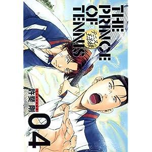 """テニスの王子様完全版 Season3 4 (愛蔵版コミックス)"""""""