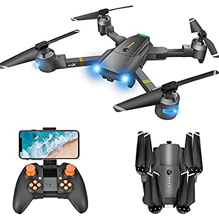 Attop X-Pack 1 Drone
