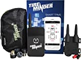 TireMinder Smart TPMS with 4 Transmitters for...
