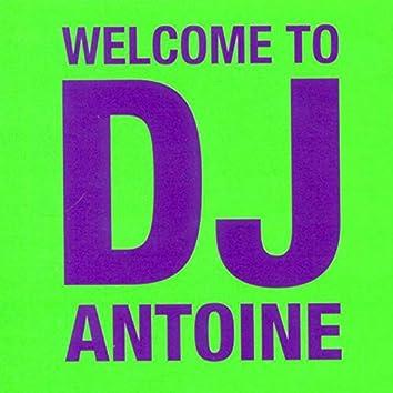 I'm on You (DJ Antoine vs. Mad Mark)