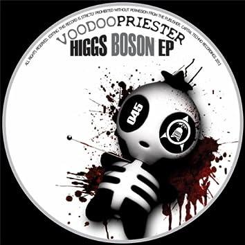 Higgs Boson EP