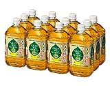 トクホ 訳あり(メーカー過剰在庫) ヘルシア緑茶 うまみ贅沢仕立て 1L ×12本